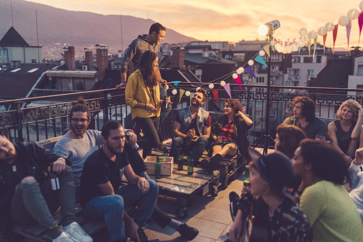 Hayalinizdeki Erkeklerle Tanışmanın Beş Kolay Yolu