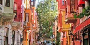 İstanbul'un Tarihi Kuzguncuk Mahallesi 'Kentsel Dönüşüm ve Gelişim Proje Alanı' İlan Edildi