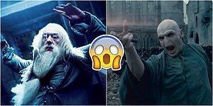 Harry Potter Kitaplarında Olmasına Rağmen Beyaz Perde Uyarlamasında Yer Almayan 25 Önemli Sahne