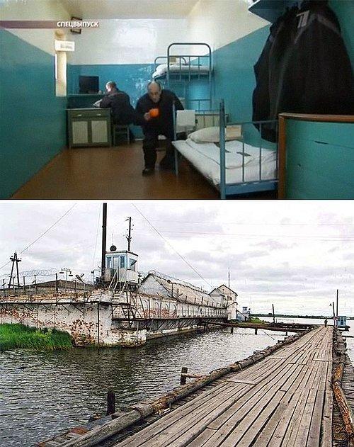 Kimisi Otel Gibi Kimisi Tam Bir İşkence Yuvası Dünyanın En Garip 34 Hapishanesi