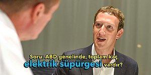 Facebook'ta Çalışmak İster misiniz? Eğer Bu Soruları Yanıtlayamıyorsanız Boşuna Heveslenmeyin
