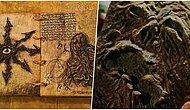 Okuyan İnsanı Delirttiği İddia Edilen, Kadim Tarihin En Tehlikeli Büyü Kitabı: Necronomicon