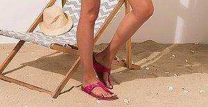 Bu Yaz Ayağından Çıkarmayacağın O Terlikleri Hala Bulamadıysan Buraya Göz Atmadan Geçme!