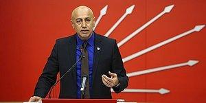 CHP'li Erdal Aksünger'den 24 Haziran İddiası: 'Kimse O Gece Muharrem İnce'ye Sonuç Monuç Göndermedi'