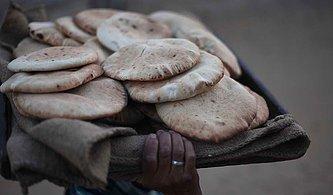 14 Bin Yıllık! Dünyanın En Eski Ekmek Tarifi Ürdün'deki Siyah Çöl'de Bulundu