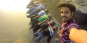 En Kötü Selfie Yarışması Yapılsa Açık Ara Farkla Kazanacak Gereksizlikte 13 Paylaşım