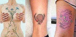Hangi Tarzda Dövme Yaptıracağına Bir Türlü Karar Veremeyenlere Yardımcı Olacak 19 Dövme Sanatçısı