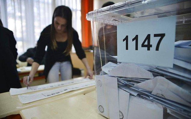 Venedik Komisyonu, referandumun OHAL kalkana kadar ertelenmesini talep etmişti.