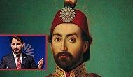 Tarihi Bir Tesadüf mü? Sultan Abdülmecid'in Damadı da Berat Albayrak Gibi Bakan Olmuştu!
