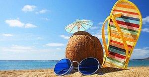 Denizin Kumun Ve Güneşin Tadını Çıkarmaya Hazırlanıyorsan İhtiyacın Olan Her Şey Burada!