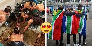 Dünya Kupası Sırasında İçimizi Isıtan Birbirinden Tatlı 23 An
