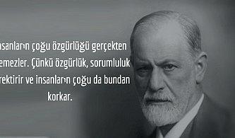 Freud Senin Hakkında Ne Diyor?
