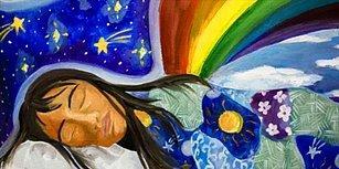 Senin Rüyaların Ne Renk?