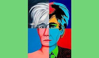 Senin Portreni Hangi Ünlü Ressam Çizmeli?