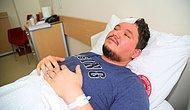 Saldırıya Uğrayan Doktor 36 Saat Yoğun Bakımda Kaldı: 'Reflekslerim Olmasaydı Ölebilirdim'