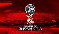 2018 Rusya Dünya Kupasında Atılan En Güzel 18 Gol