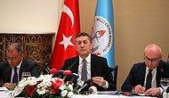 Milli Eğitim Bakanı Ziya Selçuk'tan 'Umut Dolu' Açıklamalar: 'Ben Bakan Olmaya Değil, Gören Olmaya Çalışacağım'