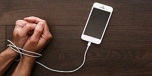 Özellikle Sağ Eliyle Kullananlar Dikkat! Akıllı Telefonlar Hafıza Kaybına mı Yol Açıyor?