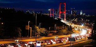Elveda İstanbul! Şehri Terk Edenler En Çok İzmir'e Yerleşiyor