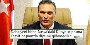 Alpay Özalan: '2002'deki Dünya Kupası'nda Ülkemizin Başında Erdoğan Olsaydı, Biz Final Oynardık'