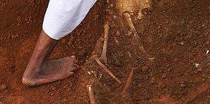 Etiyopya'da 'Peygamber' Olduğunu İddia Eden Sağlık Çalışanı Ölüyü Diriltemeyince Gözaltına Alındı