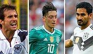 Başka Milli Takımlar İçin Oynayabilme İmkanı Varken Alman Milli Takımında Yer Almış 13 Futbolcu
