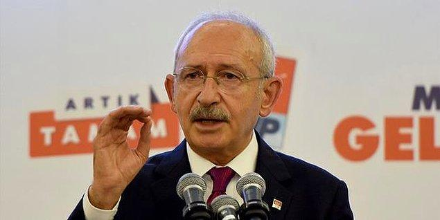 CHP lideri Kılıçdaroğlu, Man Adası ile ilgili ikinci davada Cumhurbaşkanı Erdoğan ve yakınlarına 142 bin lira tazminat ödemeye mahkum etti.