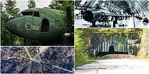 Zamanında Avrupa'nın En İyisiydi! Korku Filmlerini Aratmayan Eski Yugoslavya'nın Yer Altındaki Askeri Hava Üssü: Zeljava