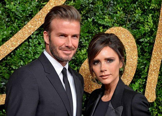 7. David ve Victoria Beckham arasındaki yaş farkı kaçtır?