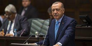 Erdoğan'dan Bedelli Askerlik Açıklaması: 'Bu Hafta Meclis'te, Bir Daha İhtiyaç Duyulmayacak'