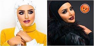 Hizmetçilerle İlgili Söylediği Sözler Sonrası Tüm Tepkileri Üzerine Çeken Kuveytli Instagram Fenomeni: Sondos Al Kattan