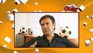 Beşiktaş'ın Efsane Futbolcusu Feyyaz Uçar, Alpay Özalan'ı Anlatıyor: 'En Yalancı'