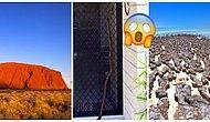 Avustralya'nın Bildiğiniz Hiçbir Ülkeye Benzemediğinin Kanıtı Niteliğinde 15 Manzara