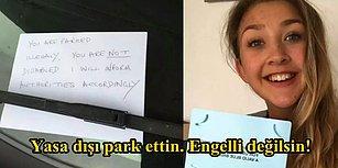 Her Hastalık Gözle Görülmez! İnsanları Yargılamanın Yanlışlığını Herkese Öğreten Genç Kız