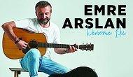 """Emre Arslan'ın Yeni Şarkısı """"Ah Bir Kedi Olsam"""" ile Mamasız Dostumuz Kalmasın!"""