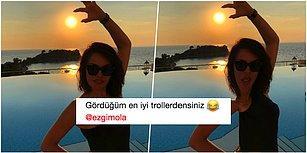Gülmek Garanti! Başarılı Oyuncu Ezgi Mola'nın En Az Kendisi Kadar Komik 17 Instagram Paylaşımı