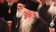 Tanıdık Gelebilir! Yunan Piskoposa Göre Yangın, Çipras Ateist Olduğu İçin Çıkmış...