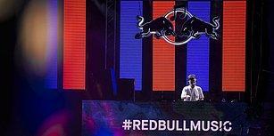 Red Bull Music Festival ile İstanbul'daki En İyi Eylül Ayını Geçirmeye Hazır mısın?