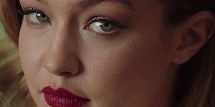 Gigi Hadid'in De Yer Aldığı 2019 Pirelli Takviminin Kamera Arkası Görüntüleri Yayınlandı