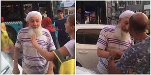 Yaşlı Adamdan Etek Giyen Kadınlara Sokak Ortasında Hakaret: 'Bu Kadınlar Öldürülürken Neredesiniz Siz?'