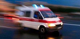 Sokak Ortasında Linç Edildi: Çocuk Kaçırdığı İddia Edilen Adam Hastaneye Götürülürken Hayatını Kaybetti