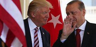Washington Post'tan Takas İddiası: 'Trump ile Erdoğan, Rahip Brunson'a Karşı Ebru Özkan İçin Anlaşmıştı'