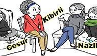 Oturma Pozisyonunun Senin Kişiliğin ve Düşüncelerin Hakkında Ne Söylediğini Biliyor musun?