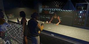 GTA Online Oyununda Sarhoş Olanlar İçin Muhteşem Bir Sürpriz Var!