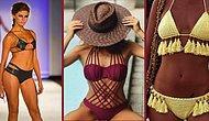 Tatil Sonunda Pişman Olmak İstemiyorsanız Asla Giymemeniz Gereken 19 Bikini - Mayo Modeli