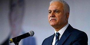İYİ Partili Koray Aydın'dan Tarihi Gaf: 'Liderimiz Devlet Bahçeli'