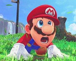 Testi Adım Adım Çözerek Süper Mario'nun Prensesini Seri Katilin Elinden Kurtarabilecek misin?