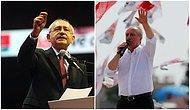 Perşembe Günü Genel Merkeze Teslim Edilecek: CHP'de Olağanüstü Kurultay İçin İmza Verme İşlemi Sona Erdi