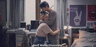Birbirlerinden Sır Saklayan Çifti Konu Alan Beyin Yakan Reklam Filmi