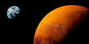 🔭 Gökyüzünde Kırmızı Bir Işıltı: Mars 15 Yıl Sonra İlk Defa Bu Kadar Yakın